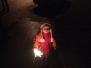 2014- Vánoční besídka