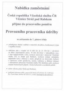 Věznice Stráž_1