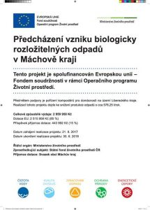 Předcházení vzniku biologicky rozložitelných odpadů v Máchově kraji_ok